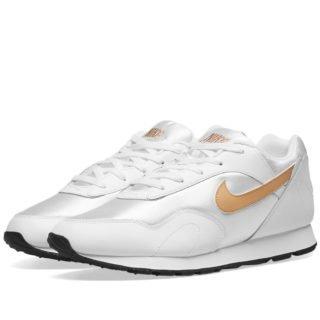 Nike Outburst W (White)