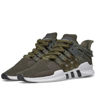 Adidas EQT Support ADV (Green)