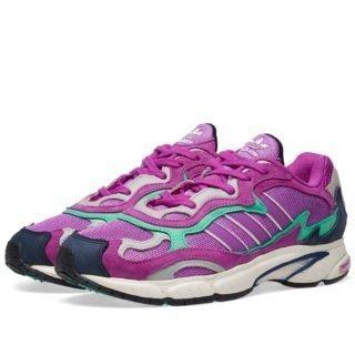 Adidas Temper Run (Purple)