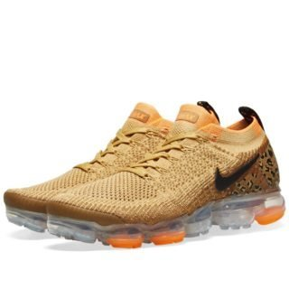 Nike Vapormax Flyknit 2 (Brown)