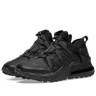 Nike Air Max 270 Bowfin (Black)
