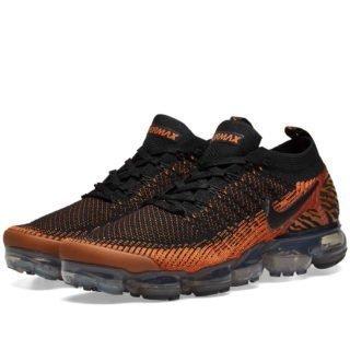 Nike Vapormax Flyknit 2 (Orange)