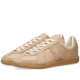 Adidas BW Army Premium Leather (Neutrals)