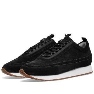 Grenson Sneaker 12 (Black)