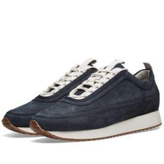 Grenson Sneaker 12 (Blue)