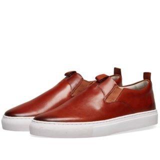 Grenson Sneaker 16 (Brown)
