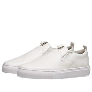 Grenson Sneaker 16 (White)
