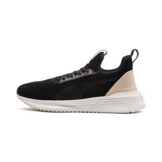 PUMA AVID Lux sneakers (Beige/Zwart/Wit)