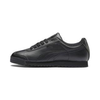 PUMA Roma Basic sportschoenen (Zwart)