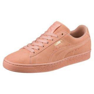 PUMA Suede Classic Tonal sportschoenen (Roze)