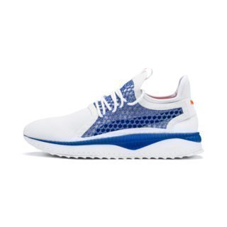 PUMA TSUGI NETFIT v2 sportschoenen (Blauw/Wit)