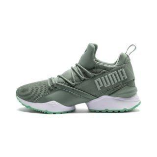 PUMA Muse Maia Street 2 sneakers (Groen)