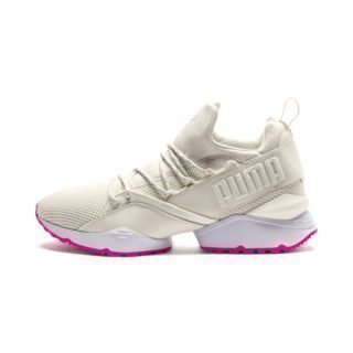 PUMA Muse Maia Street 2 sneakers (Wit)