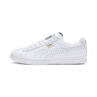 PUMA Court Star NM Sportschoenen (Wit)
