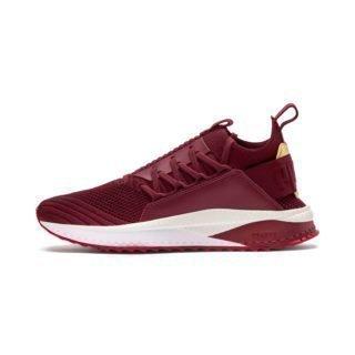 PUMA TSUGI JUN sneakers met kleurverschuiving (Rood/Wit)