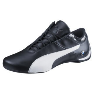 PUMA BMW Motorsport Future Cat sportschoenen (Blauw/Wit)