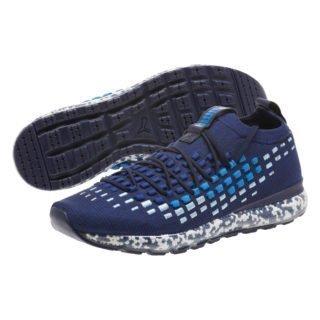PUMA Jamming FUSEFIT Evolution sneakers (Blauw)