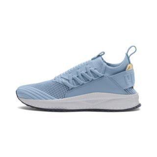 PUMA TSUGI JUN sneakers met kleurverschuiving (Blauw/Wit)