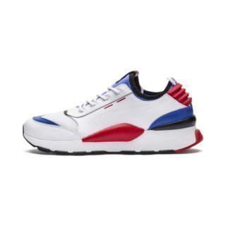 PUMA Evolution RS-0 SOUND sneakers (Blauw/Rood/Wit)