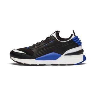 PUMA Evolution RS-0 SOUND sneakers (Blauw/Zwart/Wit)