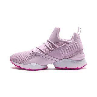 PUMA Muse Maia Street 2 sneakers (Roze)
