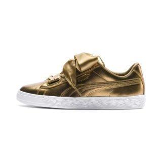 PUMA Basket Heart Luxe sneakers ()