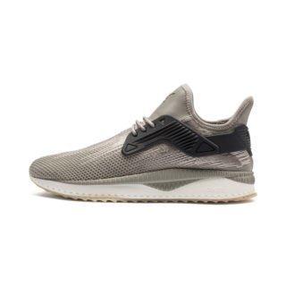 PUMA TSUGI Cage premium sneakers (Zwart/Grijs)