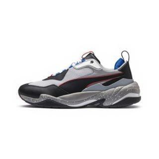 PUMA Thunder Electric sneakers (Zwart/Grijs)