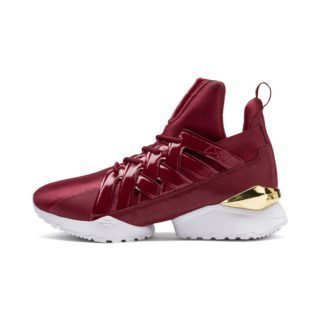 PUMA Muse Echo New School sneakers (Rood)