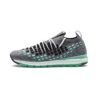PUMA Jamming FUSEFIT Evolution sneakers (Groen/Zwart/Grijs)