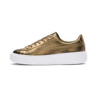 PUMA Basket Platform Luxe sneakers ()