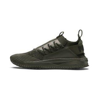 PUMA TSUGI Jun Baroque sneakers (Groen/Zwart)