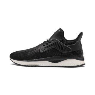 PUMA TSUGI Cage premium sneakers (Wit/Zwart)
