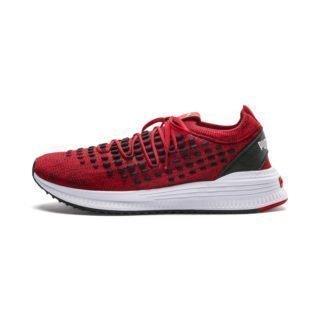 PUMA AVID FUSEFIT sneakers (Zwart/Rood/Wit)