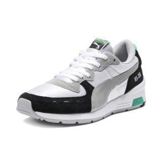 PUMA RS-350 Re-invention sneakers (Zwart/Grijs/Wit)