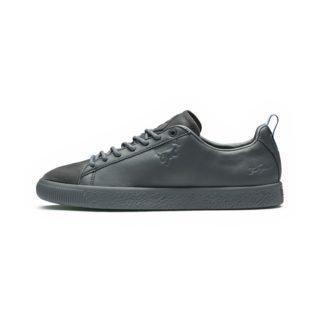 PUMA PUMA x BIG SEAN Clyde Castlerock Sneakers (Grijs)