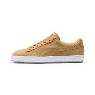 PUMA PUMA x CHAPTER II Suede Classic sneakers (Bruin)
