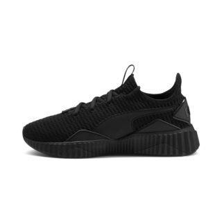 PUMA Defy sneakers (Zwart)