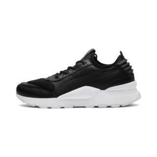 PUMA Evolution RS-0 SOUND sneakers (Zwart)