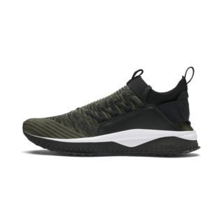 PUMA TSUGI JUN Escape sneakers (Groen/Zwart)