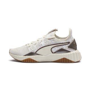 PUMA Defy Luxe sneakers (Grijs/Wit)
