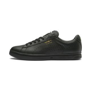 PUMA Court Star NM Sportschoenen (Zwart)