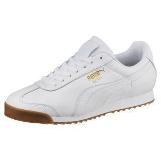 PUMA Roma Classic Gum sneakers (Goud/Wit)