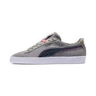 PUMA PUMA x STAPLE PIGEON - Suede Classic sneakers (Roze/Grijs)