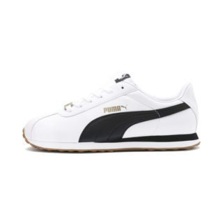 PUMA PUMA x BTS Turin sneakers (Wit/Zwart)