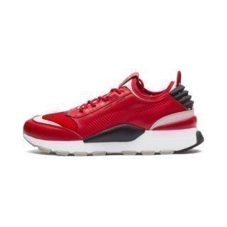 PUMA Evolution RS-0 SOUND sneakers (Zwart/Grijs/Rood)