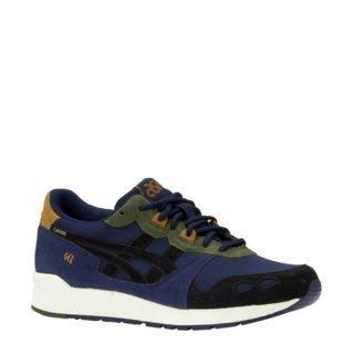 ASICS Gel-Lyte Gore-Tex sneakers blauw-groen (heren) (blauw)
