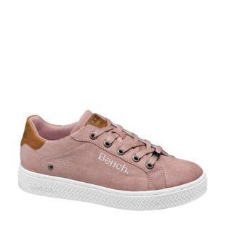 Bench sneaker lichtroze (dames) (roze)
