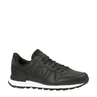 Nike Internationalist PRM sneakers zwart (dames) (zwart)