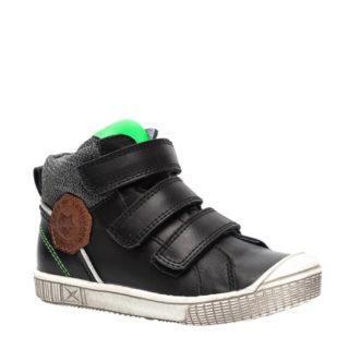 TwoDay sneakers zwart jongens (zwart)